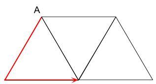 公務員数的処理KOMAROコマロ 一筆書き 問題 図3