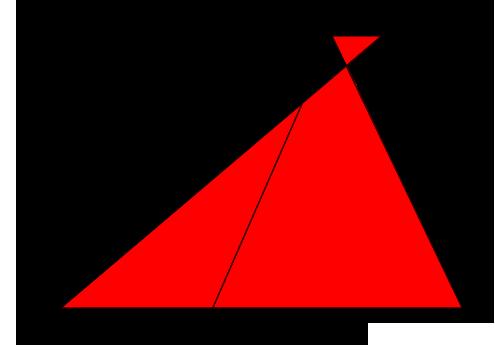 公務員試験数的処理対策KOMARO 方程式 速さ 問題1 図