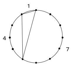 公務員数的処理KOMAROコマロ 場合の数 対応 問題6 図2