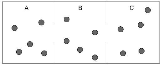 公務員数的処理KOMAROコマロ 注目問題 虫の移動 問題 図1
