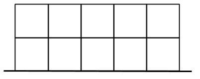 公務員数的処理KOMAROコマロ 判断推理 位置  問題2 図1